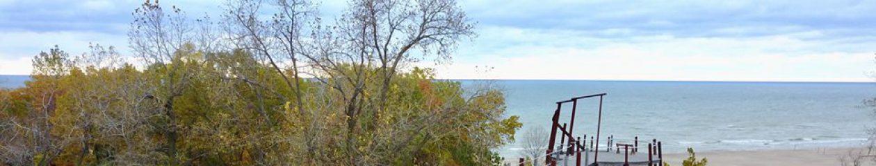 Indiana Dunes Longshore Birding